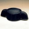 Black Permafelt Matador Hat